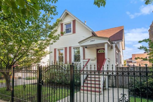 2907 N Rockwell, Chicago, IL 60618