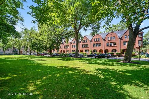 852 W Chalmers, Chicago, IL 60614 West Lincoln Park