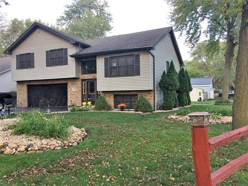 15551 Lawndale, Markham, IL 60428