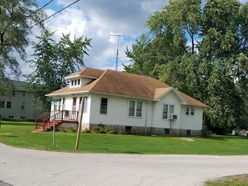 1010 E North, Coal City, IL 60416