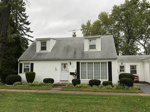 204 E Berkshire, Lombard, IL 60148