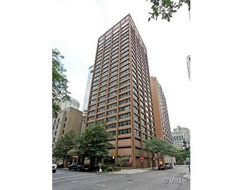 247 E Chestnut Unit 1603, Chicago, IL 60611 Streeterville