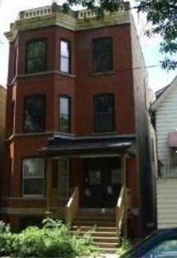 4902 N Seeley Unit 3, Chicago, IL 60625 Lincoln Square