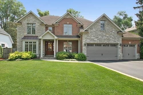 927 Pleasant, Glenview, IL 60025