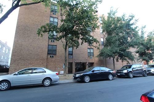 800 W Lill Unit 201, Chicago, IL 60614 Lincoln Park