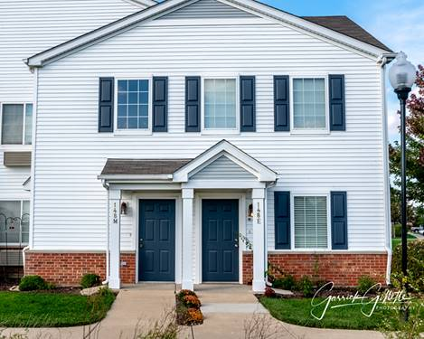 148 Bertram Unit M, Yorkville, IL 60560