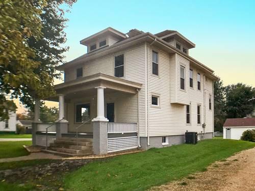 104 N Chestnut, Princeton, IL 61356