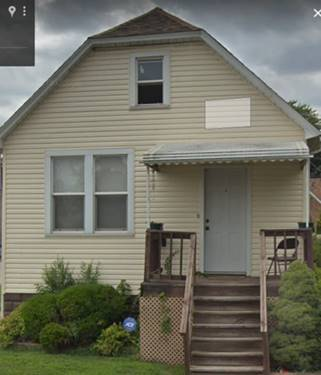 13058 S Houston, Chicago, IL 60633