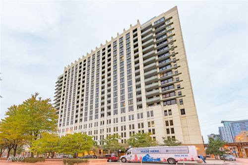 1255 S State Unit 1418, Chicago, IL 60605 South Loop