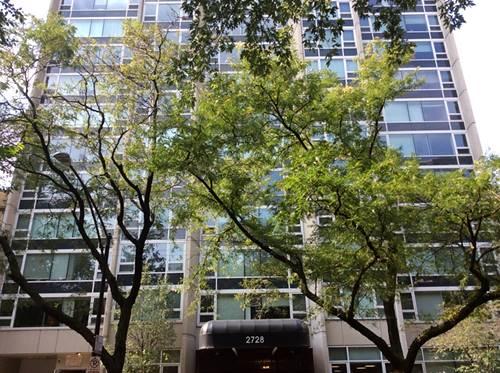 2728 N Hampden Unit 1110, Chicago, IL 60614 Lincoln Park