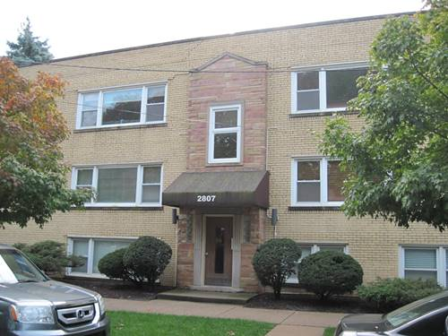 2807 W Berteau Unit 1E, Chicago, IL 60618