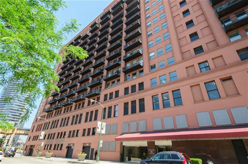 165 N Canal Unit 721, Chicago, IL 60606 West Loop