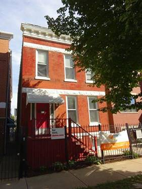 1321 N Campbell Unit 1F, Chicago, IL 60622