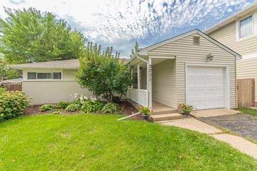 2711 Oakton, Park Ridge, IL 60068