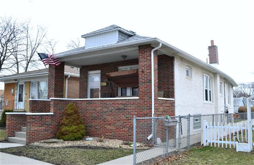 10703 S Troy, Chicago, IL 60655