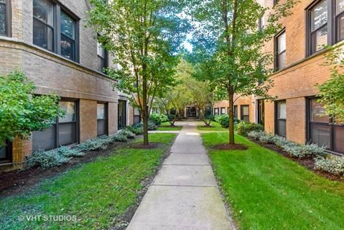 7637 N Greenview Unit 3W, Chicago, IL 60626