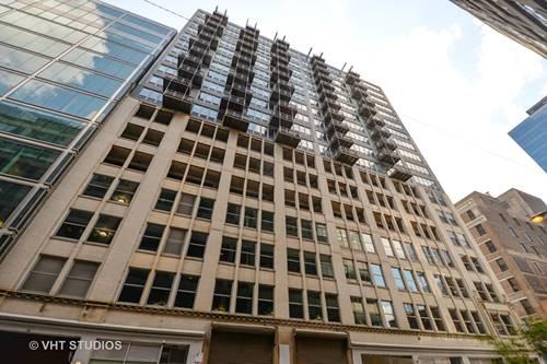 565 W Quincy Unit 1611, Chicago, IL 60661 West Loop