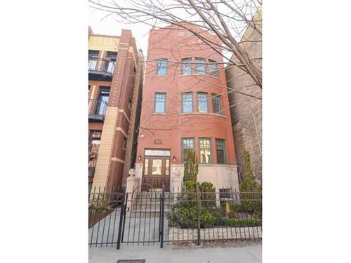 1852 N Halsted Unit 3, Chicago, IL 60614 West Lincoln Park