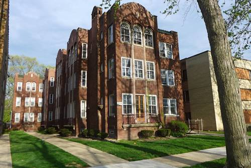 10537 S Hale Unit 1W, Chicago, IL 60643