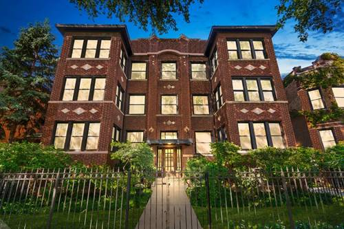 1226 W Norwood Unit 2E, Chicago, IL 60660 Edgewater