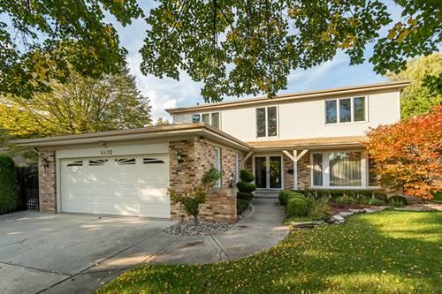 6410 Beckwith, Morton Grove, IL 60053