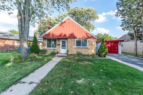 17 N Michigan, Addison, IL 60101