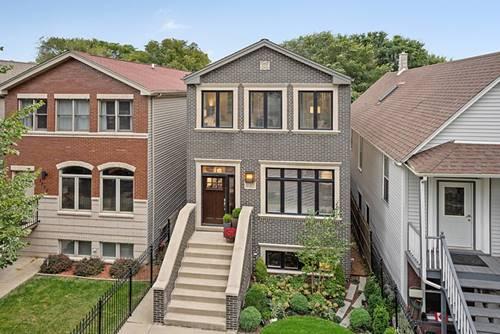 1753 N Troy, Chicago, IL 60647