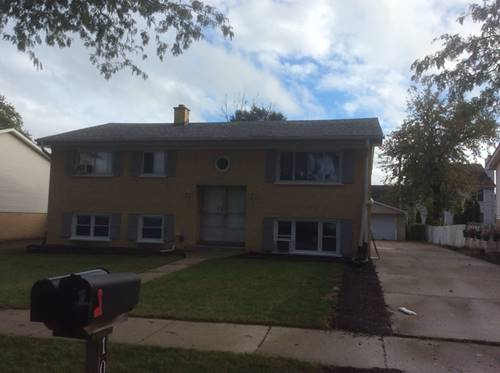 1008 Greenvalley, Bensenville, IL 60106