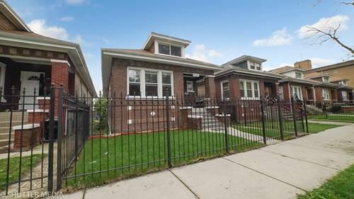 6432 S Washtenaw, Chicago, IL 60629