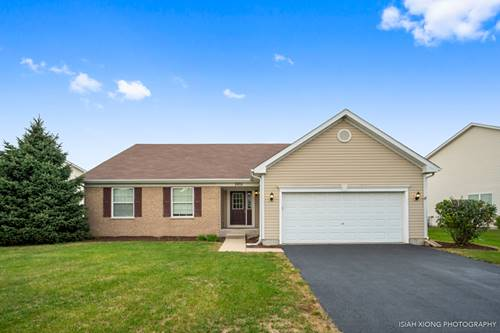 2935 Ellsworth, Yorkville, IL 60560