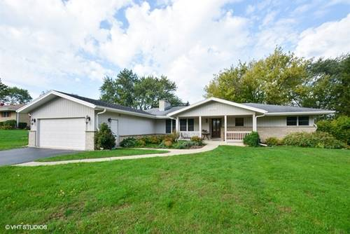 8024 Tennessee, Willowbrook, IL 60527