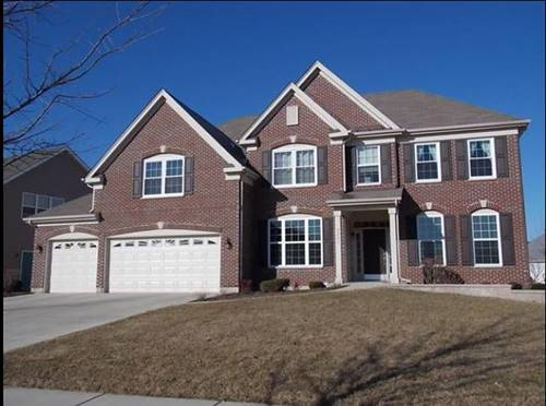 1283 Twilight, Bolingbrook, IL 60490