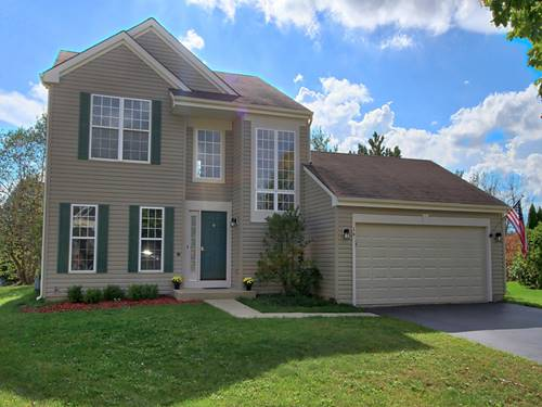 14 Gail, Lake In The Hills, IL 60156