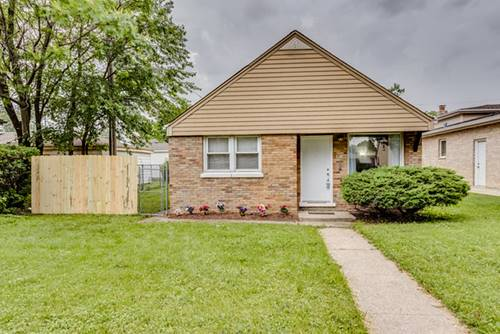 3214 George, Franklin Park, IL 60131