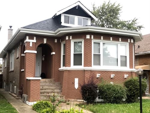 9332 S Throop, Chicago, IL 60620