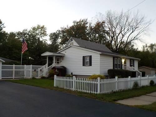 410 N Mitchell, Braidwood, IL 60408