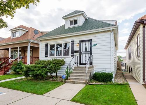2940 N Moody, Chicago, IL 60634