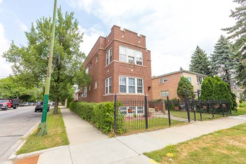 5154 W Waveland, Chicago, IL 60641