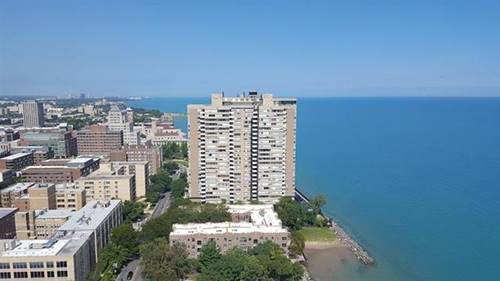 6171 N Sheridan Unit 2106, Chicago, IL 60626 Edgewater