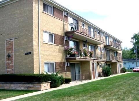 5115 W 79th Unit 1N, Burbank, IL 60459