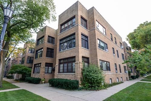 122 Keeney Unit 3, Evanston, IL 60202