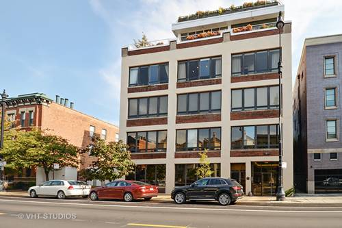 1855 N Halsted Unit 1, Chicago, IL 60614 Lincoln Park