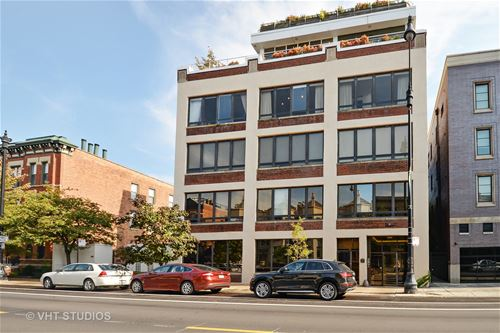 1855 N Halsted Unit 1, Chicago, IL 60614