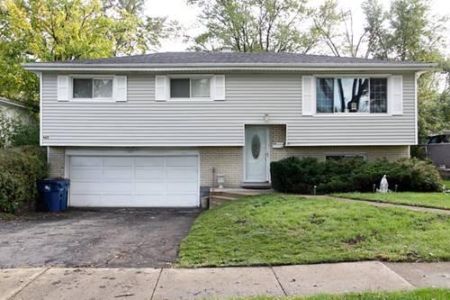 465 W Park, Addison, IL 60101