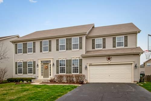 537 Litchfield, Oswego, IL 60543