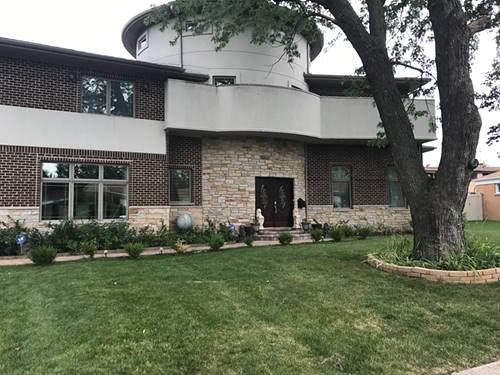 9441 Sayre, Morton Grove, IL 60053