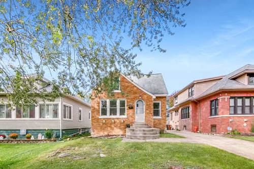 18012 Homewood, Homewood, IL 60430