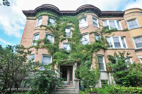 4604 N Dover Unit 3, Chicago, IL 60640 Uptown
