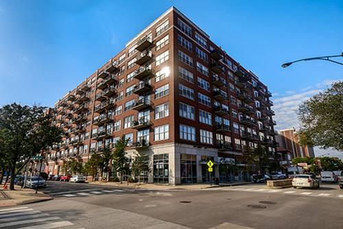 6 S Laflin Unit 611, Chicago, IL 60607