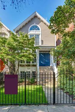 2426 N Burling, Chicago, IL 60614 Lincoln Park